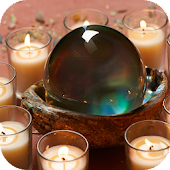 Magic Crystal Ball – Real Fortune Teller app