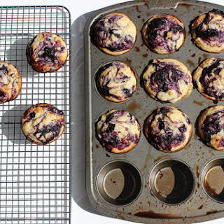 Blueberry Muffins Without Baking Powder Recipes.