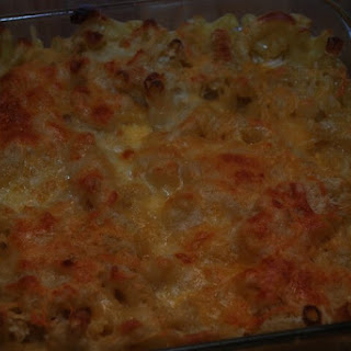 Patti LaBelle's Mac and Cheese.