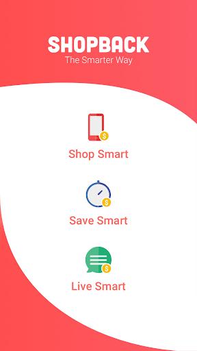 ShopBack - The Smarter Way | Shopping & Cashback 2.33.0 screenshots 1