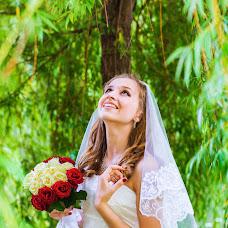 Wedding photographer Nana Shelestova (Allinana). Photo of 27.03.2015
