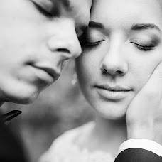 Wedding photographer Natalya Osheka (Mashekushka). Photo of 17.10.2016