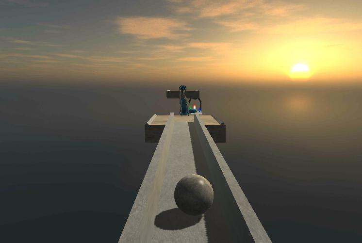 Balance Ball screenshot 4
