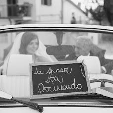 Wedding photographer Walter Patitucci (walterpatitucci). Photo of 09.08.2017