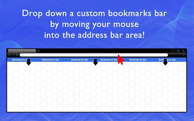 Fluid Bookmarks