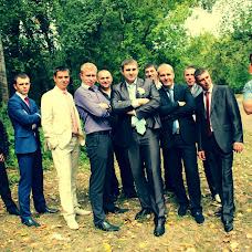 Wedding photographer Mariya Khramcova (MariaKhramtsova). Photo of 13.06.2015