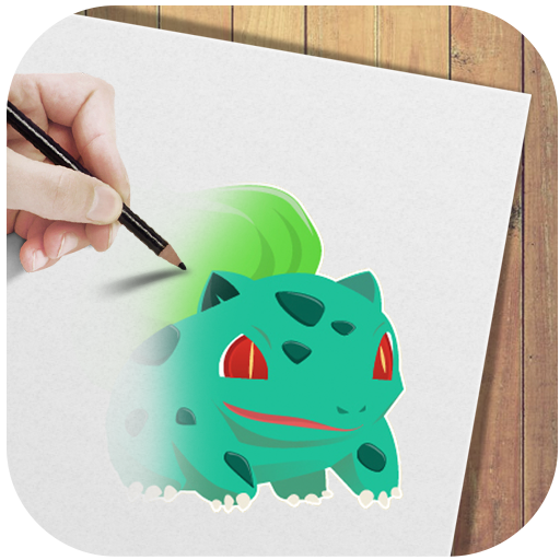 How to Draw Pokemon (game)