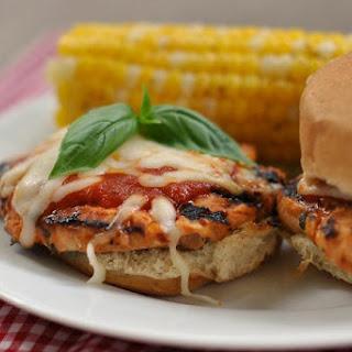 Ground Chicken Sliders Recipes