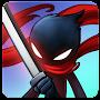 Download Stickman Revenge 3 - Ninja Warrior - Shadow Fight apk