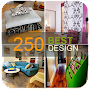 250 DIY Home Decor Ideas APK icon