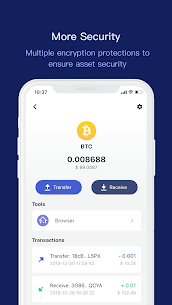 BitKeep Wallet Pro 5