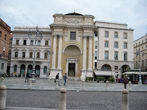 Photo: Place Garibaldi in Parma