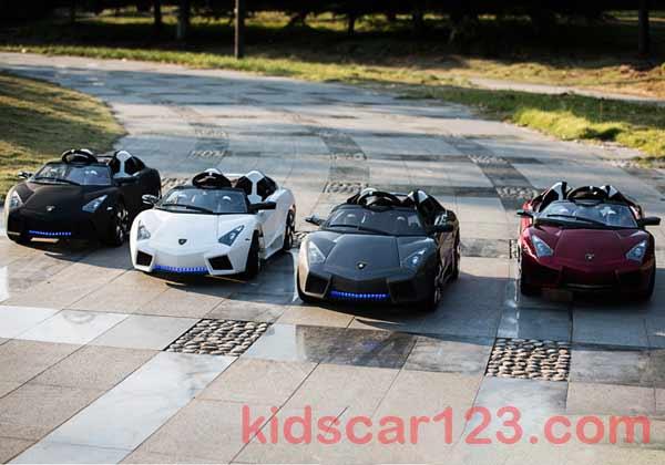 xe hơi điện trẻ em ls-518