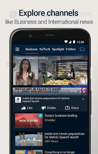 Haystack News: Local & World TV News - Free Apk 2