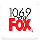 106.9 The Fox icon
