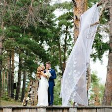 Wedding photographer Nikita Gotyanskiy (gotyansky). Photo of 07.01.2016