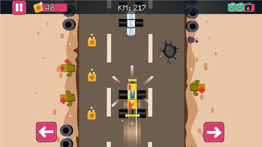 Road Champ  screenshots 7