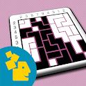 Conceptis Cross-a-Pix icon