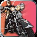 Racing Moto 3D icon