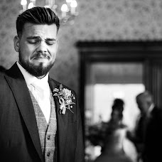 Wedding photographer Dominic Lemoine (dominiclemoine). Photo of 06.05.2019