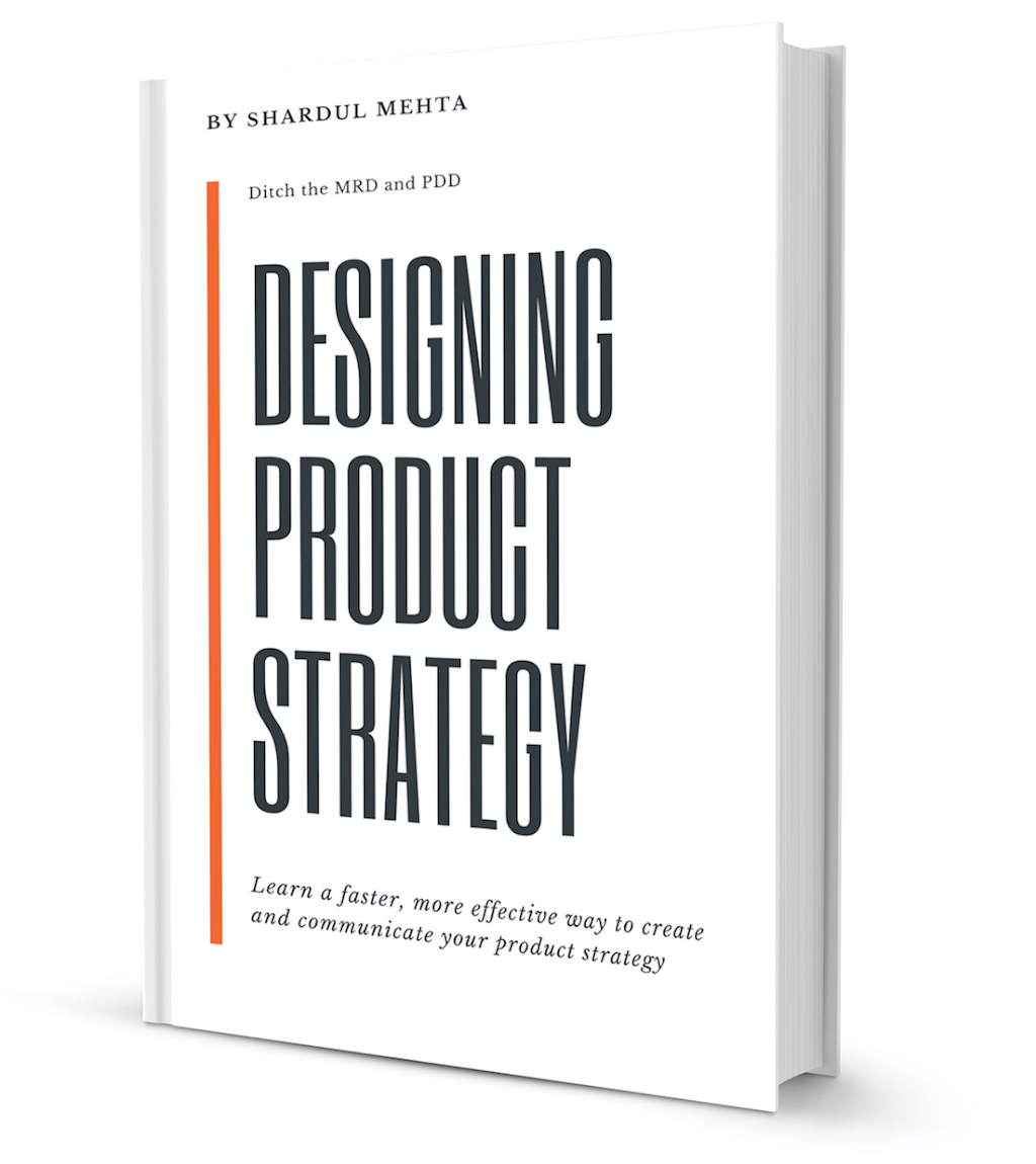 product canvas book order page