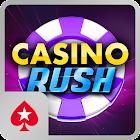 Casino Rush by PokerStars icon