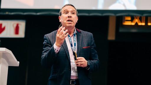 Ben Bulpett, EMEA identity platform director at SailPoint.