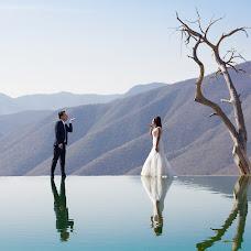 Wedding photographer Javi Antonio (javiantonio). Photo of 03.04.2017