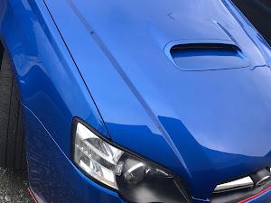 レガシィツーリングワゴン BP5 H18年 GT ワールドリミテッド2005のカスタム事例画像 104さんの2018年08月31日12:36の投稿
