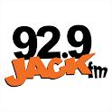 92.9 JACK fm Halifax icon