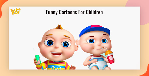 TooToo Boy  Show -  Funny Cartoons for Kids 1.2 4