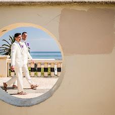 Esküvői fotós Andreu Doz (andreudozphotog). Készítés ideje: 09.07.2017