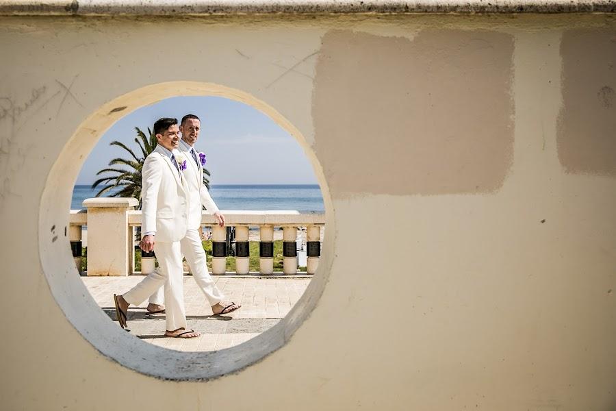 Wedding photographer Andreu Doz (andreudozphotog). Photo of 09.07.2017