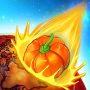 Steampumpkins: Katapult Action