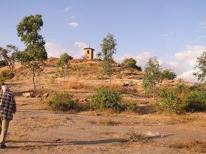 Photo: BB220311 Wukro Chirkos - monolityczny kosciol w skale