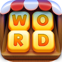 Word Connect Party - Word Cookies icon