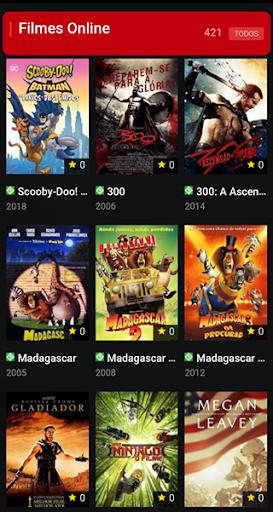 MaxFlix HD 1.0 screenshots 2