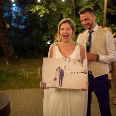 Wedding photographer Lana Alvano (izzefira). Photo of 06.10.2017