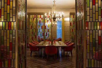 Assila Hotel Rocco Forte
