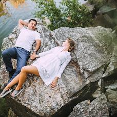 Wedding photographer Svetlana Bennington (benysvet). Photo of 15.11.2016