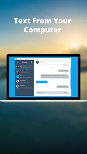 SendLeap – Text From Your Computer 1.4.0 Latest MOD APK 2