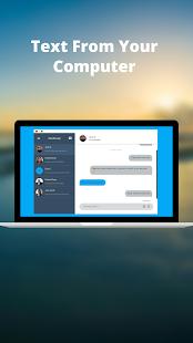 SendLeap - Text From Your Computer Screenshot