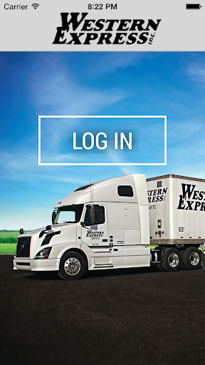 Western Express Driver App