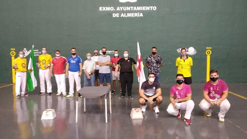 Un éxito la 35 edición de los Juegos Deportivos Municipales.