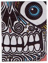 Photo: Mail Art 365 Day 20 card 20c