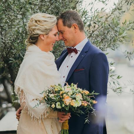 Wedding photographer Glenn Onzia (onziaphotograph). Photo of 15.11.2016