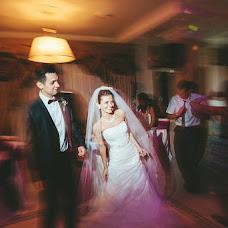 Wedding photographer Vyacheslav Levin (SlavaOkey). Photo of 07.04.2015