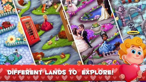 Cupid Bingo: Valentines Day Love Story 1.41 screenshots 1
