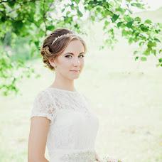 Wedding photographer Kseniya Vasilkova (Vasilkova). Photo of 30.06.2016