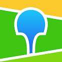 2GIS: directory, map, navigator icon